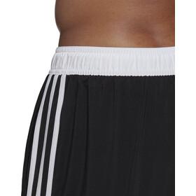 adidas 3 Stripes CLX Shorts Men, black